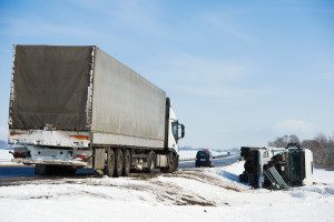 New Jersey Truck Accident Lawyer | Tomes Law Firm, PC